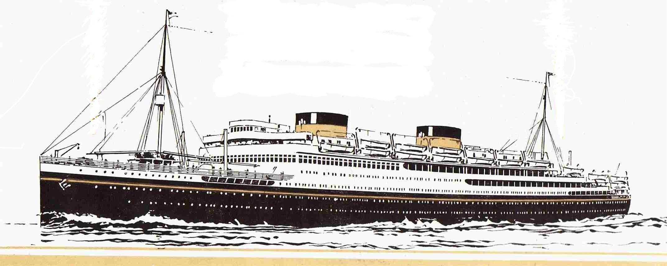 britanic paquebots pinterest cruise ships and cruises